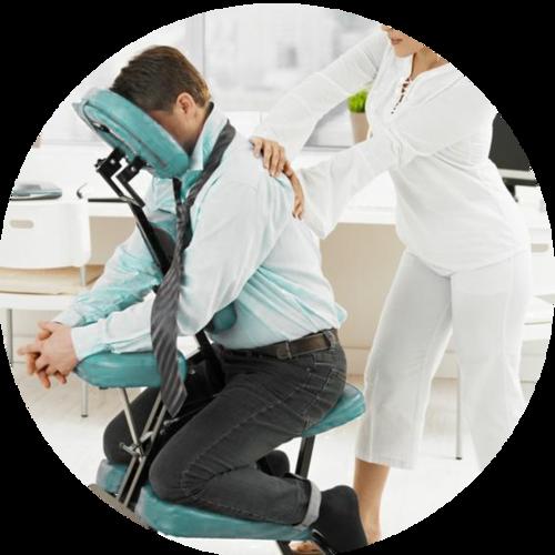 Dcouverte Du Massage Japonnais Amma Sur Chaise